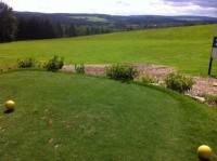 Svratka - golfové hřiště
