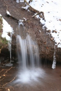 Víchovský vodopád