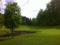 Hazlov - golfové hřiště
