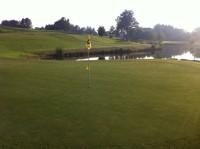 Ropice - golfové hřiště