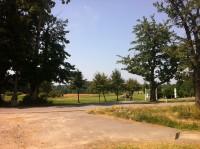 Telč - golfové hřiště