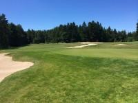 Golf resort Monachus
