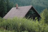 Leopoldka na Kněhyni a okolí