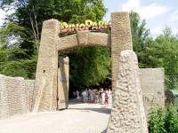 Dinopark Vyškov a ZOO PARK