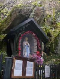 U Panenky Marie