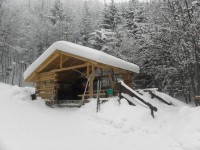 Lesní bar - 09.02.2010