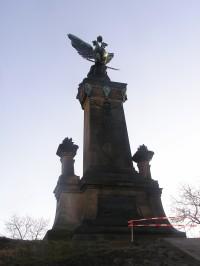 Památník bitvy u Kolína - 4.12.2007