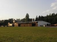 Vysoké Mýto - sportovní letiště