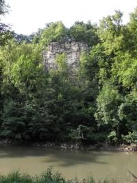 Peliny - přírodní rezervace Choceň