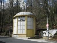 Karlovy Vary - Pramen 13. Dorotka