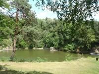 Koupaliště U Libuše - 2.6.2012