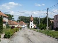 Zvonice ve Zvonovicích - 2.6.2012