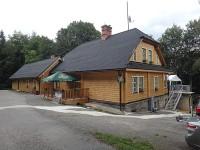 Dolní Lomná středisko Nová Polana