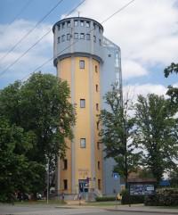 Bohumín Penzion Ve věži