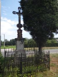 Chotěbuz kříže