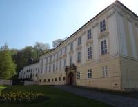 Knurrův palác ve Fulneku