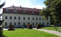 Havířov zámek