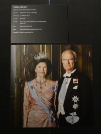 Ostravské muzeum korunovační klenoty