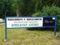 Petřvald Technické muzeum