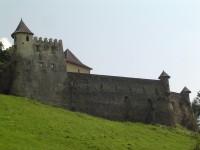 Stará Ľubovňa hrad