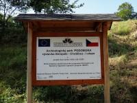 Archeopark Chotěbuz-Podobora