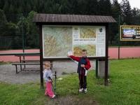 Horní Lomná - obec
