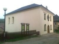 Úsov - Židovská synagoga