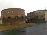Strážnice - Veselská brána