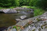 Řeka Oslava