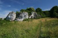 Putování Moravským krasem I