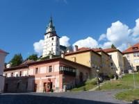Hrad Kremnica