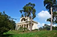 Lednicko - valtický areál - Apollonův chrám
