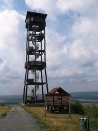Rozhľadňa Maják - Přítlucká hora