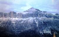 Taliansko - výstup na Piz Boe 3152 m. retro