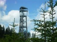 Krkonoše - výlet Liščí louka - Černá hora