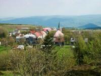 Krušné hory - Mědenec, Mědník a štola Marie Pomocné