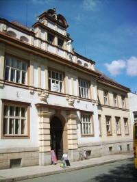 Police nad Metují - muzeum Merkur