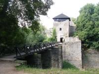 výlet na hrad Lukov