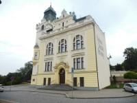 Ostrava - Slezskoostravská radnice