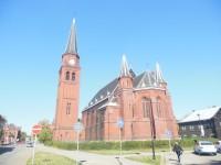 Ostrava - Vítkovice kostol svätého Pavla