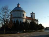 Čataj - Kostol svätej Margity
