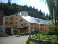 Rožnov pod Radhoštěm - pivovar Rožnov a pivné kúpele