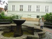 Polsko - mesto Kowary