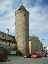 Dvur Králové nad Labem - centrum