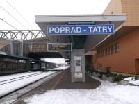 Vysoké Tatry - Hrebienok - ľadová krása 2.2.2013