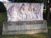pamätník obetí 2. sv. vojny