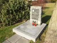 pomník Hynka Tošenovského