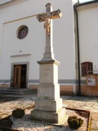 kamenný kríž