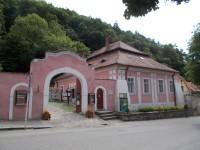 Muzeum betlémů v Karlštejně.