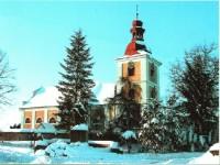 Slatinský kostelík